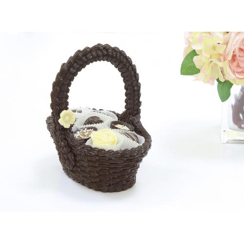 Шоколадная корзина №5 650 гр