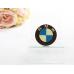 Шоколадная фигура Знак BMV 65 гр