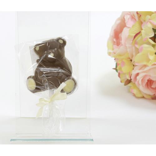 Шоколад фигурный Мишка 25 гр