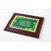 Шоколадная картина Самара - С Новым годом 345 гр