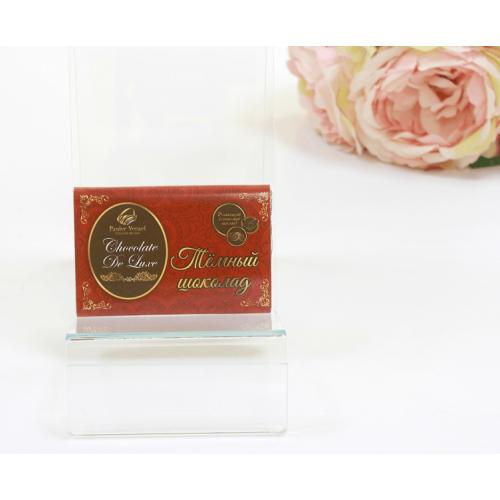 Шоколад плиточный 30 гр